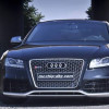 Доводка Audi RS5 от тюнинг-ателье McChip-DKR
