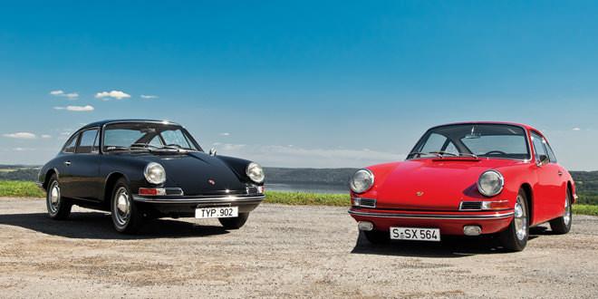 Porsche 911. О чем мечтал Фердинанд Порше