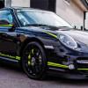 Porsche подготовила сюрприз для всех заказчиков супергибрида 918 Spyder