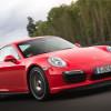 Porsche 911 — шесть поколений инноваций и революционных технологий