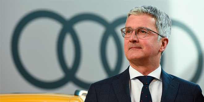 Руперт Штадлер рассказал о грядущих пополнениях модельного ряда Audi