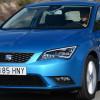 В Украине стартовали продажи трехдверного хэтчбека SEAT Leon SC
