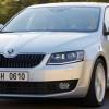 Skoda Octavia стала самой продаваемой представительницей класса C в Украине