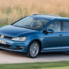 Тест-драйв седьмого поколения Volkswagen Golf Variant