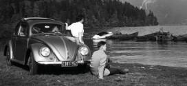 Неизвестный Volkswagen Beetle