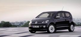 Каким станет следующий Volkswagen Up!
