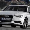 Тест-драйв седана Audi A3