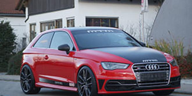 Автовыставка в Эссене открылась с триумфа Audi