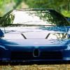 Bugatti EB110 — суперкар, не успевший раскрыть крылья