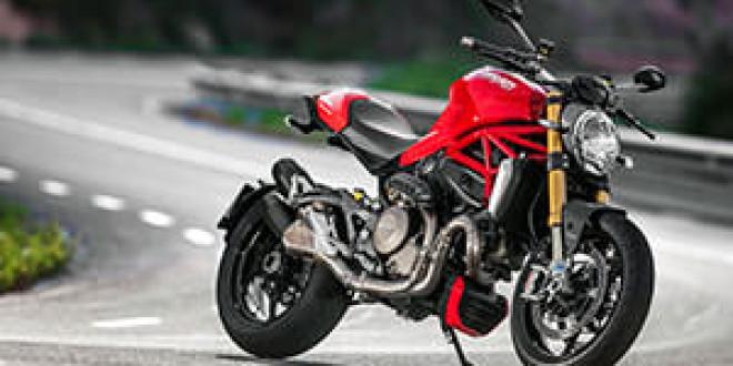 Ducati Monster 1200S 2014 модельного года признан самым красивым мотоциклом на EICMA 2013