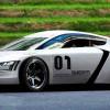 «Заряженный» Volkswagen XL1 покажут весной