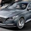 Hyundai Genesis делает вторую попытку