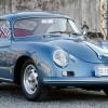 Короткая история об успехе Porsche 356 Carrera GT