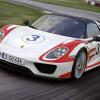 Porsche 918 Spyder стал еще быстрее