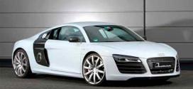 Тюнинг-ателье B&B Automobiltechnik представило доработанный Audi R8 V10 Plus