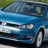 Volkswagen Golf TDI BlueMotion проехал на одном баке 1600 километров
