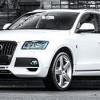 Англичане тюнинговали Audi Q5