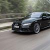 «Перезаряженный» Audi RS7 Sportback от ABT Sportsline