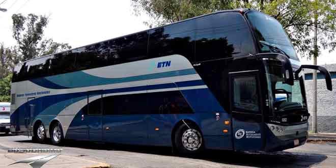 Компания Ayats выпустила новый флагманский автобус на шасси и агрегатах от MAN