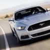 Ford представил новое поколение легендарного «Мустанга»