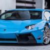 Компания Premiere Autowerkz подготовила косметические обновки для Lamborghini Aventador