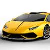 Тюнинг-ателье DMC анонсировало пакет стайлинга для Lamborghini Huracan