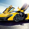 Очередное достижение супергибрида McLaren P1 в Нюрбургринге