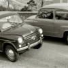 Испано-итальянская «икона» SEAT — модель 600
