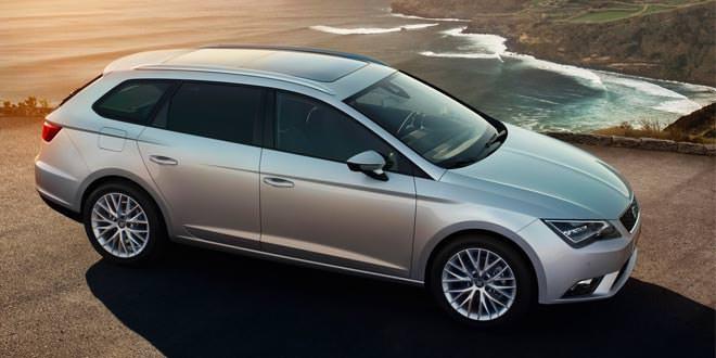 SEAT Leon ST признан «Семейным автомобилем года»