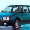 Favorit — последний собственный автомобиль марки Skoda