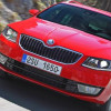 Skoda готовит Octavia в кузове четырехдверное купе