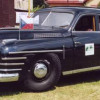 Представительский Skoda VOS 50-х гг. XX века