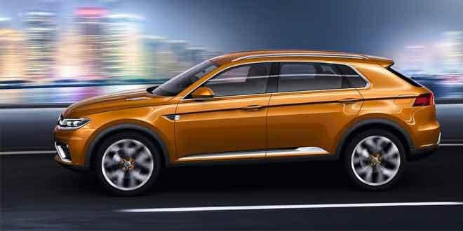 Большой SUV от Skoda выйдет в 2016 году