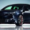Немецкий тюнер ABT Sportsline презентовал Volkswagen Golf GTI Last Edition
