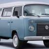 Бразильцы хотят возобновить производство 60-летнего минивэна Volkswagen T2