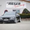 Rieger Tuning представил программу стайлинга для Audi A5 Sportback