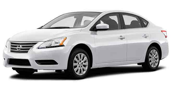 «АвтоВАЗ» наладит выпуск Nissan Sentra для рынка СНГ