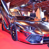 На выставке Autosport International 2014 студия Oakley Design представила прокачанный Lamborghini LP760-4