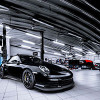 Porsche 911 GT2 Club Sport с прибавкой мощности от OK-Chiptuning