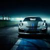 Porsche 911 Turbo в обновленном тюнинг-пакете от TechArt
