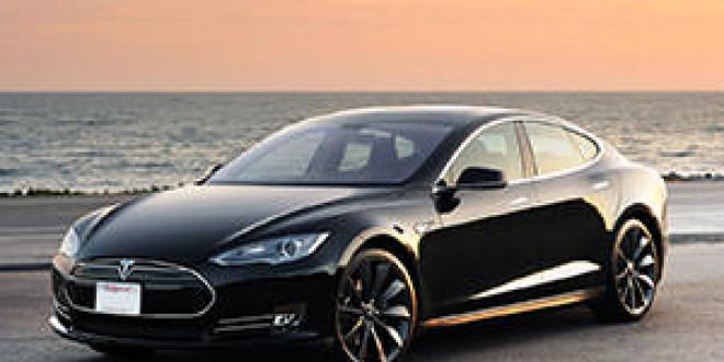 Американец пересек на Tesla Model S всю страну, не заплатив ни копейки