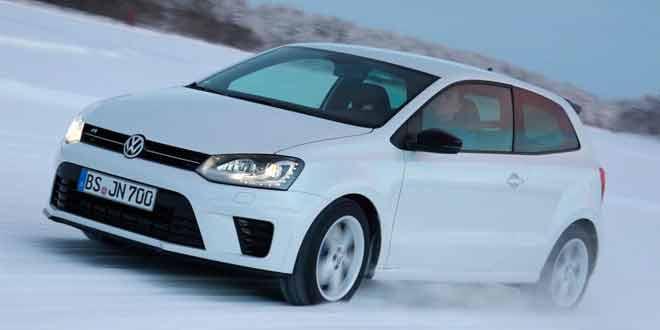 Volkswagen обещает выпустить «бешеную» R-версию малыша Polo