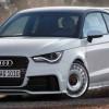 Под капот «заряженной» версии Audi A1 поставят 230-сильный мотор