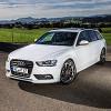 Тюнер ABT Sportsline выпустил форсированный движок Audi 2.0 TFSI