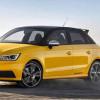 Досрочно рассекречены «горячие» хэтчбеки Audi S1 и S1 Sportback