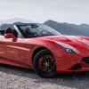 Испанский спорткар Ferrari California обновился