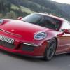 Несколько случаев самовозгорания Porsche 911 GT3 стали причиной приостановки продаж
