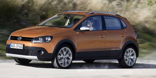 Volkswagen анонсировал россыпь новых Polo