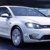 Рассекречена гибридная версия Volkswagen Golf GTE