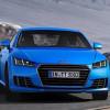 Audi TT получила российский прайс